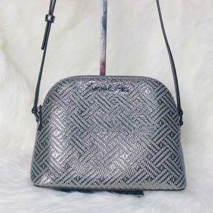 Michael Kors Adele Dome Crossbody Bag